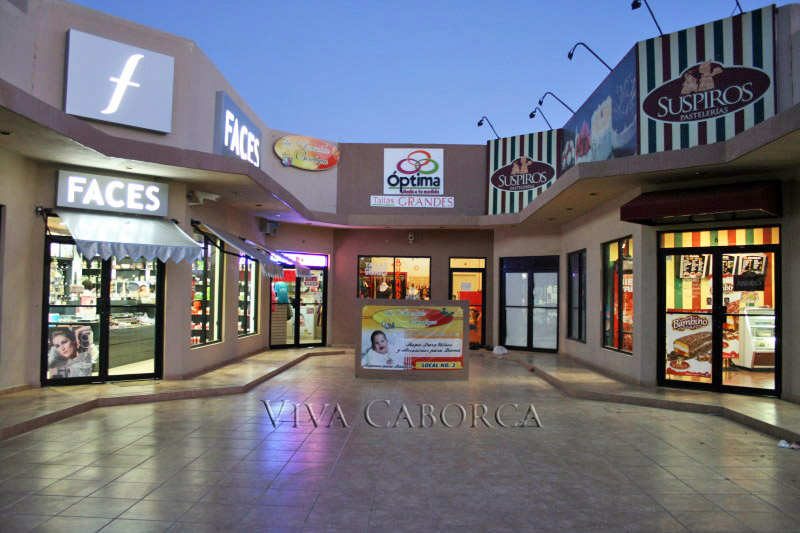 caborca businesses