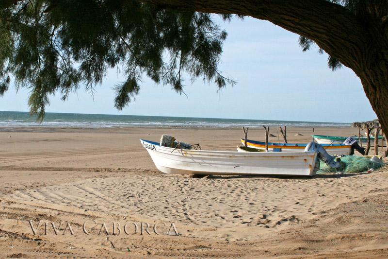 desemboque beach