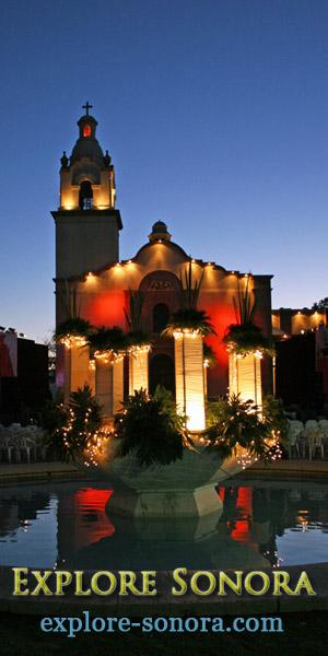 Explore Sonora Mexico!