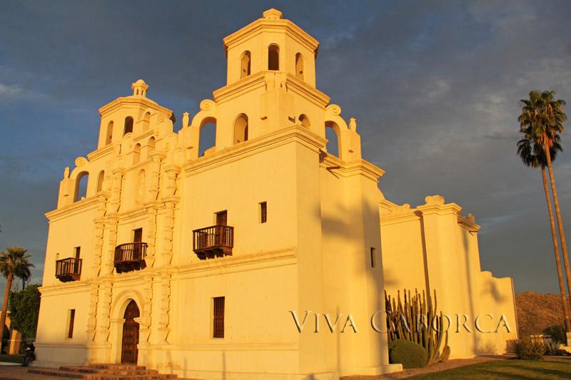 templo historico de caborca