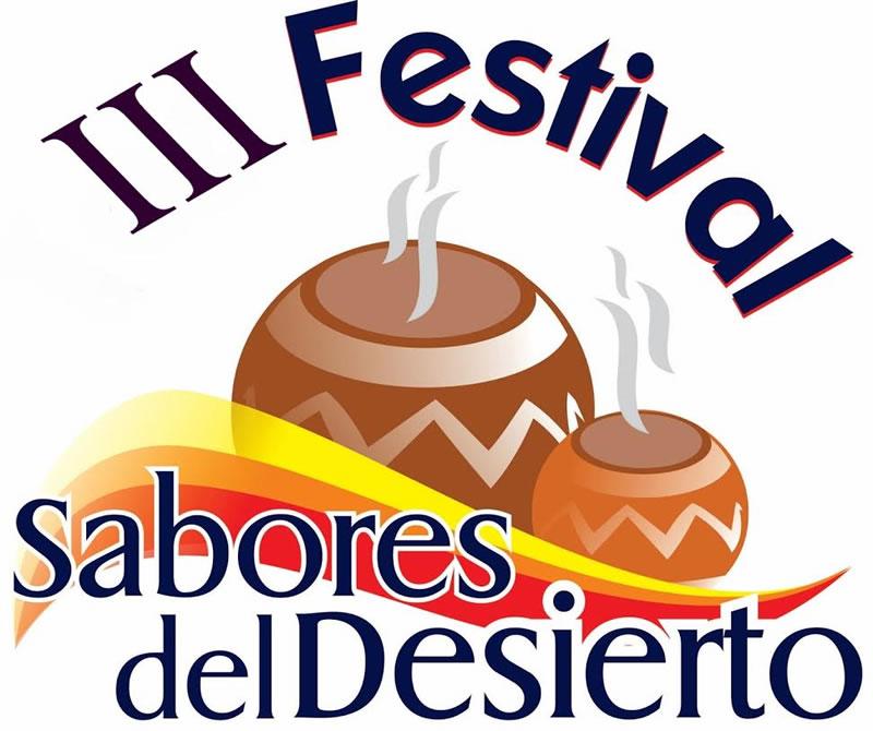 Flavors of the Desert Festival III