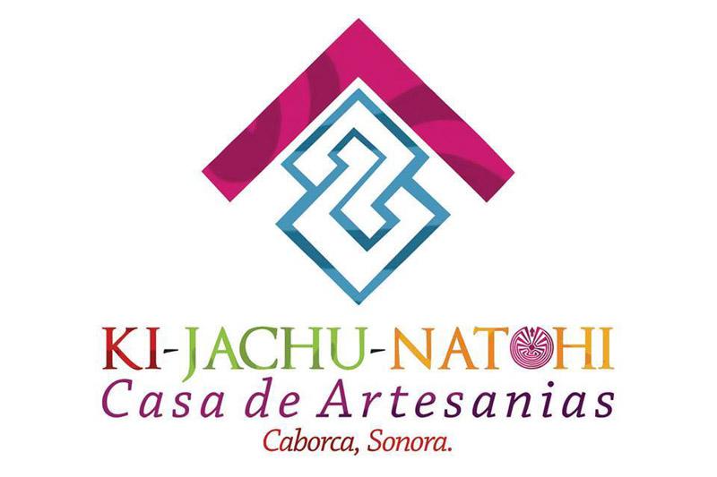 Casa de Artesanias in Caborca, Mexico